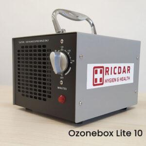 ozonebox lite 10