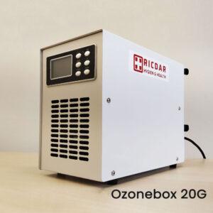 ozonebox 20g ozonizzatore