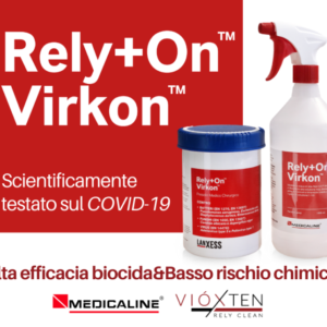 Rely+On™ Virkon™